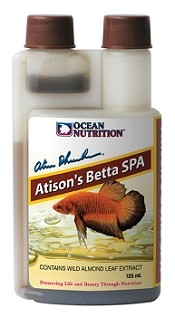 Ocean Nutrition Atison's Betta SPA