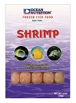 Ocean Nutrition Frozen Chopped Shrimp