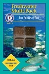 San Francisco Bay Brand Frozen Freshwater Multi-Pack