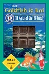 San Francisco Bay Brand Frozen Goldfish & Koi
