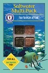 San Francisco Bay Brand Frozen Saltwater Multi-Pack