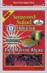San Francisco Bay Brand Seaweed Salad Red