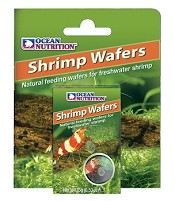 Ocean Nutrition Shrimp Wafers