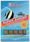 Ocean Nutrition Frozen Super Shrimp