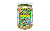 Healthy Herp Veggie Mix Instant Meal